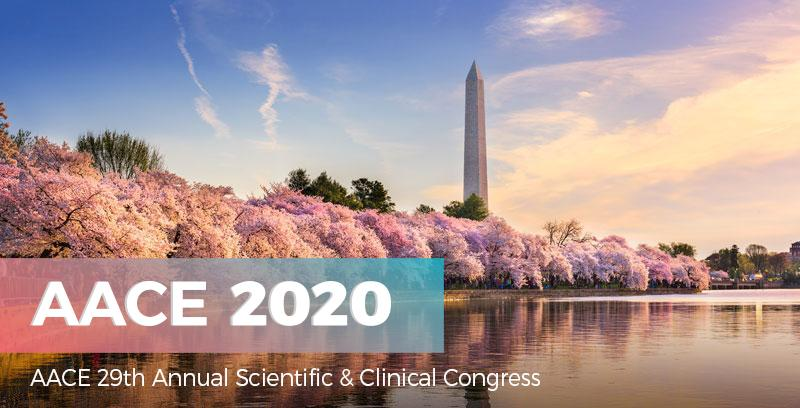 AACE 29th Annual Scientific & Clinical Congress